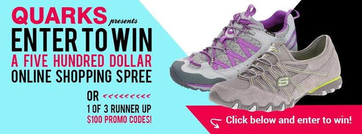 Just visit this link: http://woobox.com/ukh6gh and enter your email! Done. #ShoppingSpree