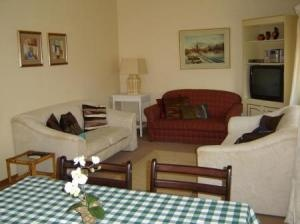 Green Door Self Catering Guest Cottage  Noorder st  74 Parys, Free State, South Africa
