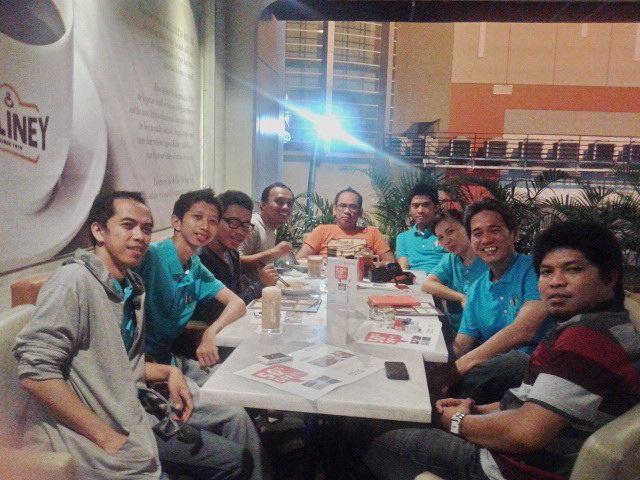 SSC Balikpapan - Killiney Resto SOHO E-Walk