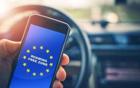 Roaming - afla cat Internet Mobil ai din 15 iunie la abonamentele si cartelele Orange, Vodafone si Telekom