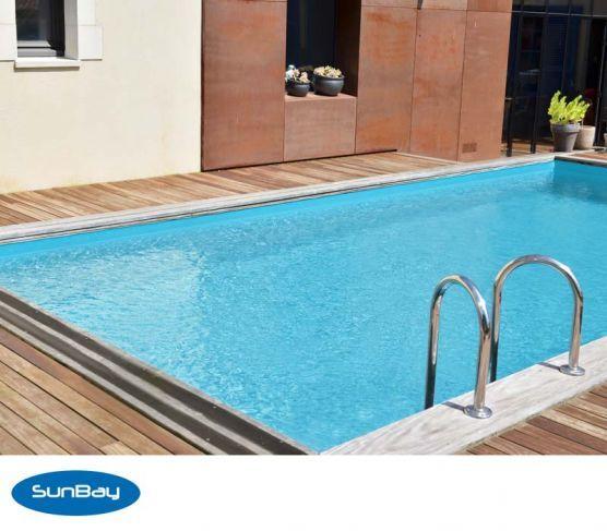 piscine bois braga