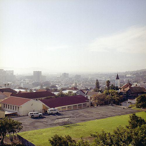 Kaapstad (Cape Town) shot with a Hasselblad 500C/M on Kodak Portra 400 film by Nicholas Hendrickx (ukaaa)