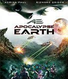 AE: Apocalypse Earth [Blu-ray] [2013]