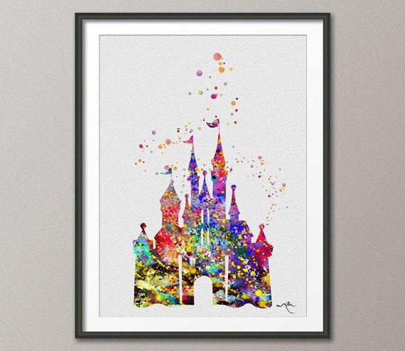Hey, I found this really awesome Etsy listing at https://www.etsy.com/listing/185910362/cinderella-disney-princess-castle-disney