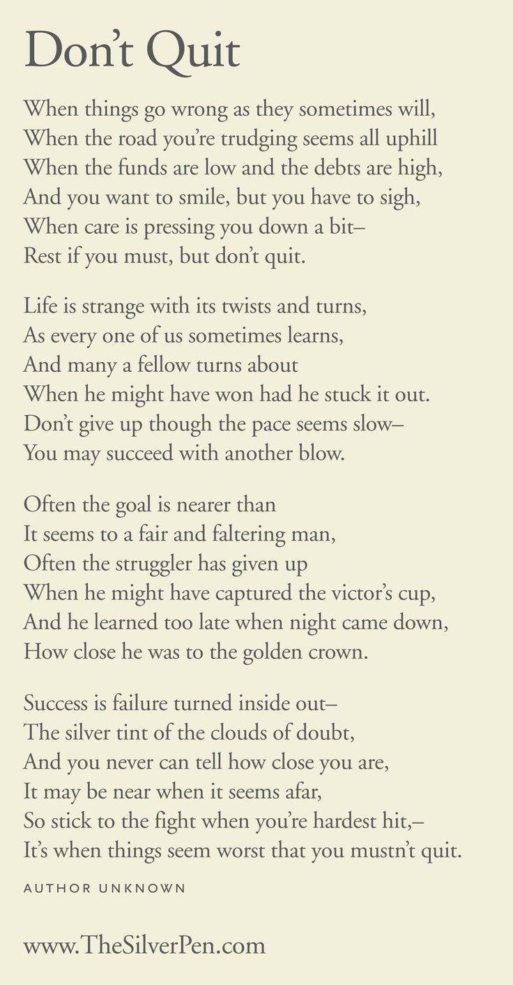 9 best images about Grad poems on Pinterest | Graduation poems ...