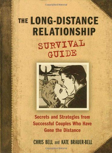 The Long-Distance Relationship Survival Guide | Long Distance Relationship Gift Ideas