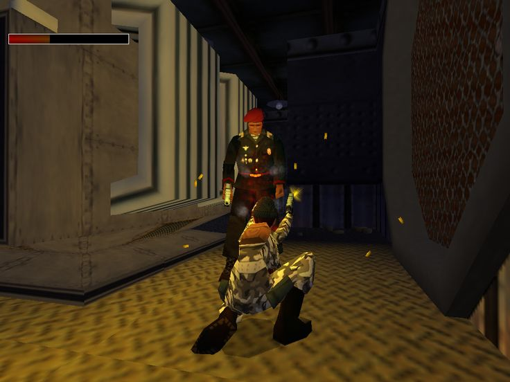 Tomb Raider Chronicles PC Screenshots