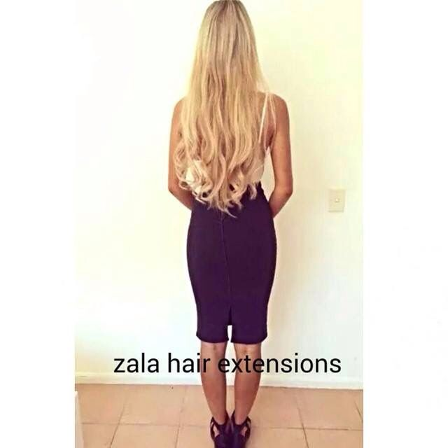 Zala Hair Extensions 24 Inch 111