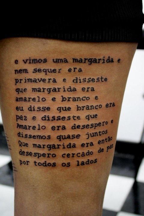 Caio Fernando Abreu - O dia de ontem
