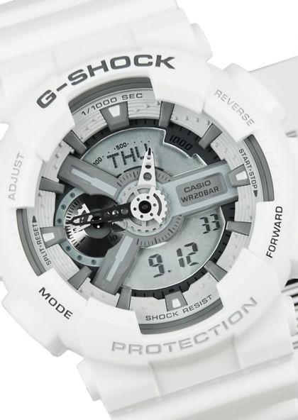 Đồng hồ Casio G-Shock nam GA-110C-7ADR