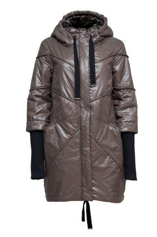 Idea Jacket - Julia Janus