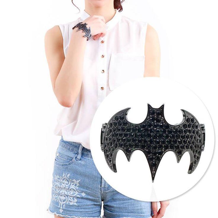 Tag someone who would fall in love with this Women Black Crystal Punk Bracelet Free Just Pay for Shipping & Handling  Get yours here =>http://bit.ly/2f4104C #Batman #dccomics #superman #manofsteel #dcuniverse #dc #marvel #superhero #greenarrow #arrow #justiceleague #deadpool #spiderman #theavengers #darkknight #joker #arkham #gotham #guardiansofthegalaxy #xmen #fantasticfour #wonderwoman #catwoman #suicidesquad #ironman #comics #hulk #captainamerica #antman #harleyquinn