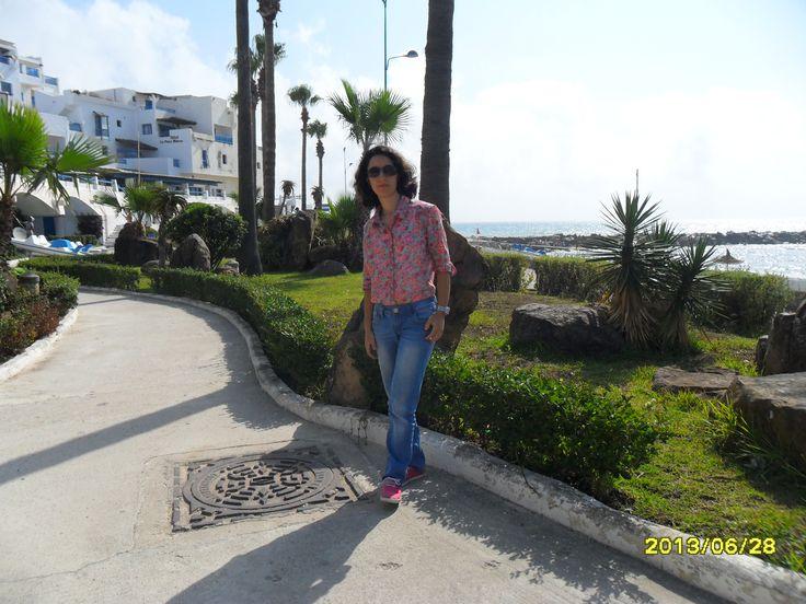 Cabo Negro à تطوان, Région de Tanger-Tétouan