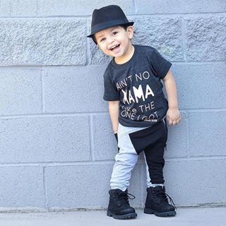 The MFR Network ⚡️ @kidsfashionreview Instagram profile - Pikore