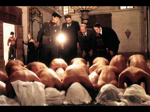 Top 10 Bộ Phim Kinh Dị Man Rợ Kinh Khủng Bị Cấm Chiếu Trên Thế Giới: 10. Cannibal Holocaust (1980) 9. A Serbian Film (2010) 8. I Spit On Your Grave (1978) 7. Salo or 120 Days of Sodom (1975) 6. Last House On The Left (1972) 5.  Số người xem: 139131. Đánh giá: 3.97/5 Star.Cập nhật ngày: 2016-04-11 16:21:44. 215 Like. Bạn đang xem video clip tại website: https://xemtet.com/. Hãy ủng hộ XEM TẸT bạn nhé.