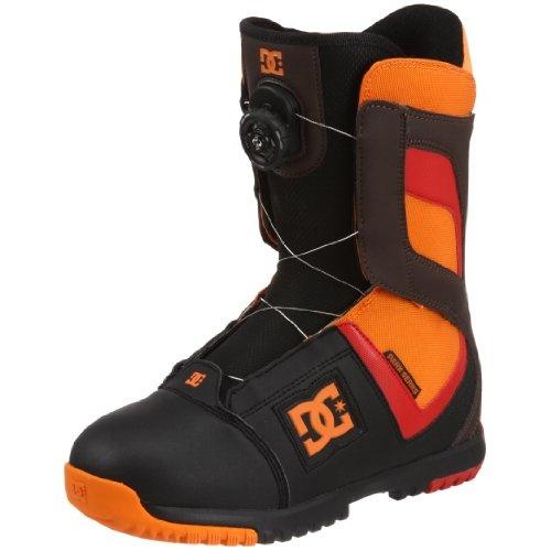 DC Mens Super Park 11 Boa Snowboard Boot $219.95