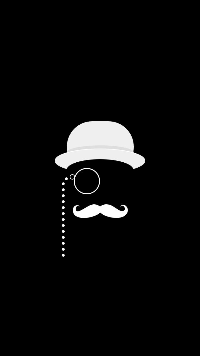 like a sir black iphone 5 wallpaper iphone wallpaper