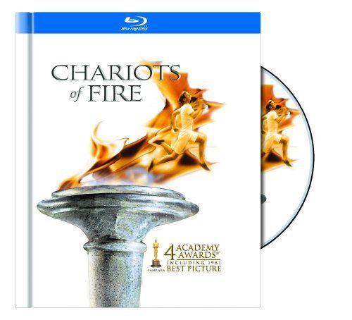 Chariots of Fire [Blu-ray Book] Blu-ray ~ Ian Charleson, http://www.amazon.com/dp/B00284AVN2/ref=cm_sw_r_pi_dp_0smwtb0DVQNGR