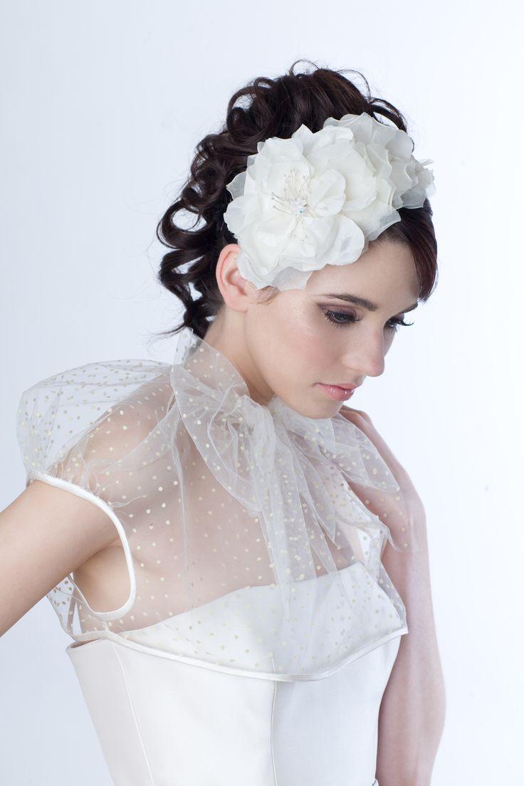 849 best *Bridal Hair & Makeup images on Pinterest | Vintage ...