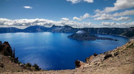 KOIN 6) — Four days after a hiker fell from the caldera rim of Crater Lake, National Park rangers are seeking information about the man and if he's OK. Description from koin.com. I searched for this on bing.com/images
