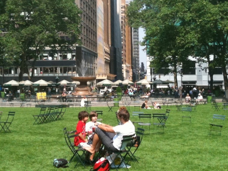 MIDTOWN OASIS: BRYANT PARK - The Setai Fifth Avenue, A Capella Managed Hotel