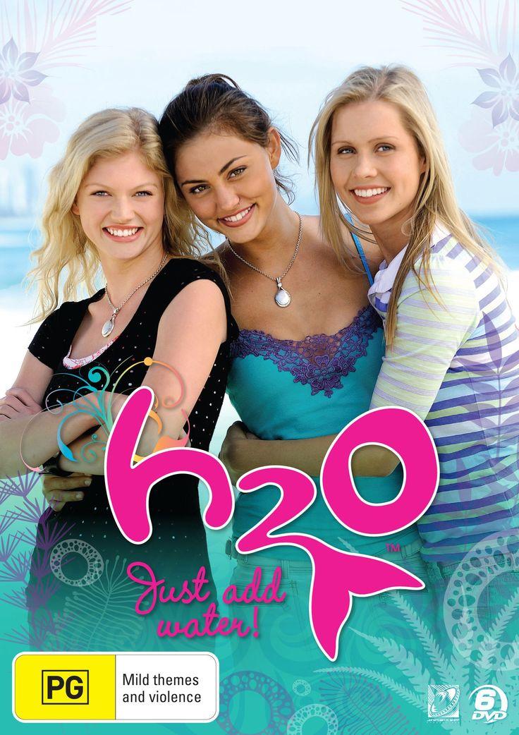 H2O meninas sereias-491