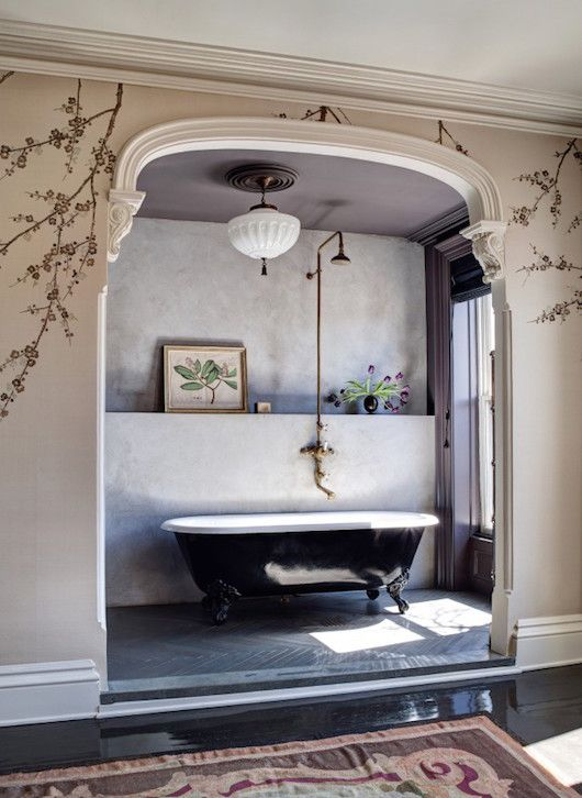 Stylish Spaces: Victorian Style