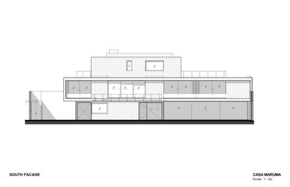 1000 images about dibujo arquitectonico on pinterest for Zeb pilot house floor plan