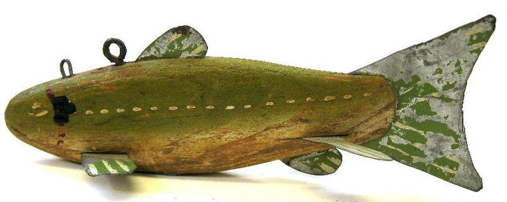 17 best images about fish on pinterest antiques old for Best trout fishing in pa