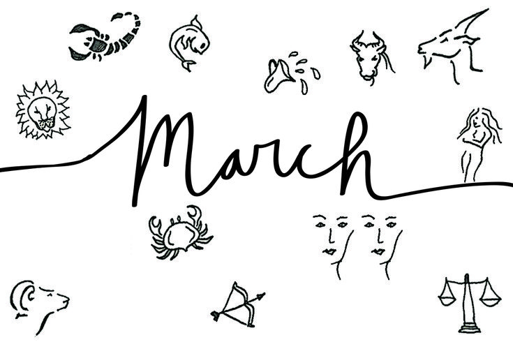 Your March Horoscope! — The New Potato