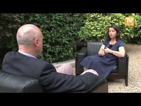 Cécile Duflot , ministre du logement  Interview exclusive pour TiVimmo