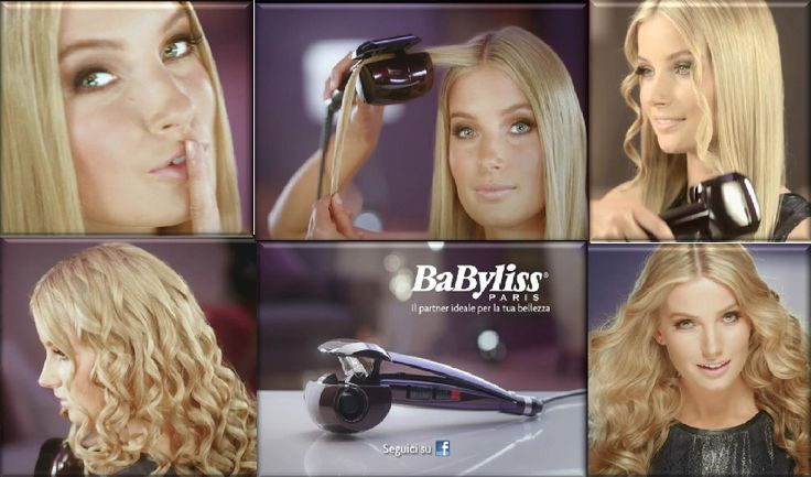 #Babyliss