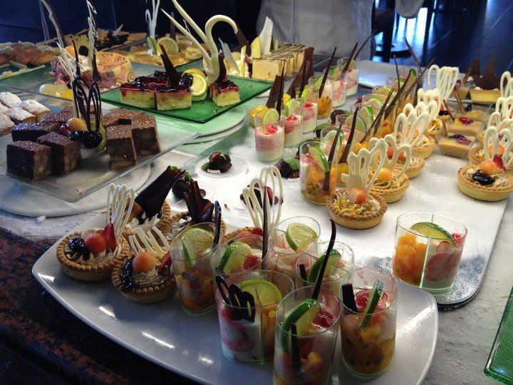23 best hard rock punta cana images on pinterest punta for Best food all inclusive