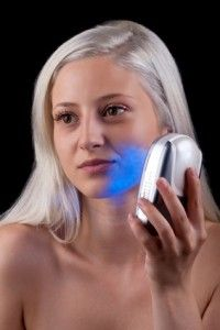 Natural Remedies for Acne - How the Blue Light Acne Treatment Can Help #blue_light_acne_treatment
