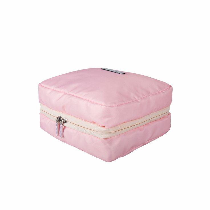 SuitSuit Fabulous Fifties Unterwäsche Organizer Pink Dust