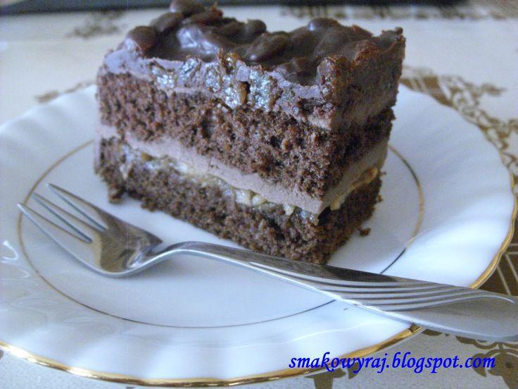 Zapraszam wszystkich do odwiedzenia mojego bloga kulinarnego na którym znajdziecie przepisy na ciasta, desery, dania mięsne, przetwory...
