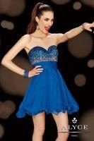 Alyce 3611 сладкие шестнадцать вечернее платье изображения