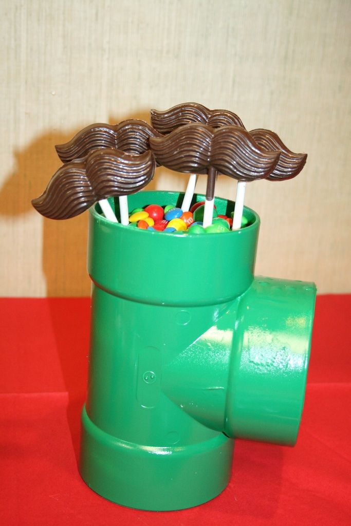 Super Mario Party i like the pipe idea