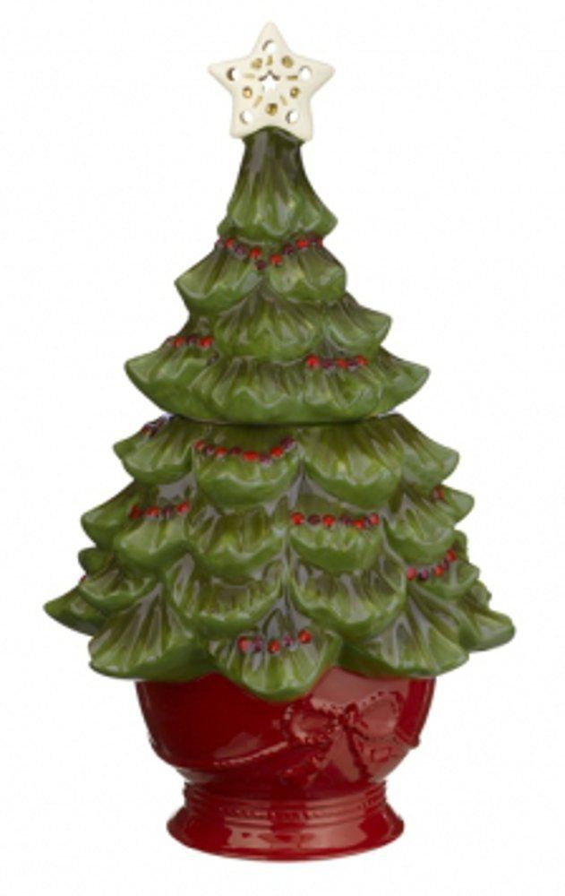 264 best Christmas or Winter Assorted Cookie Jars images on ...
