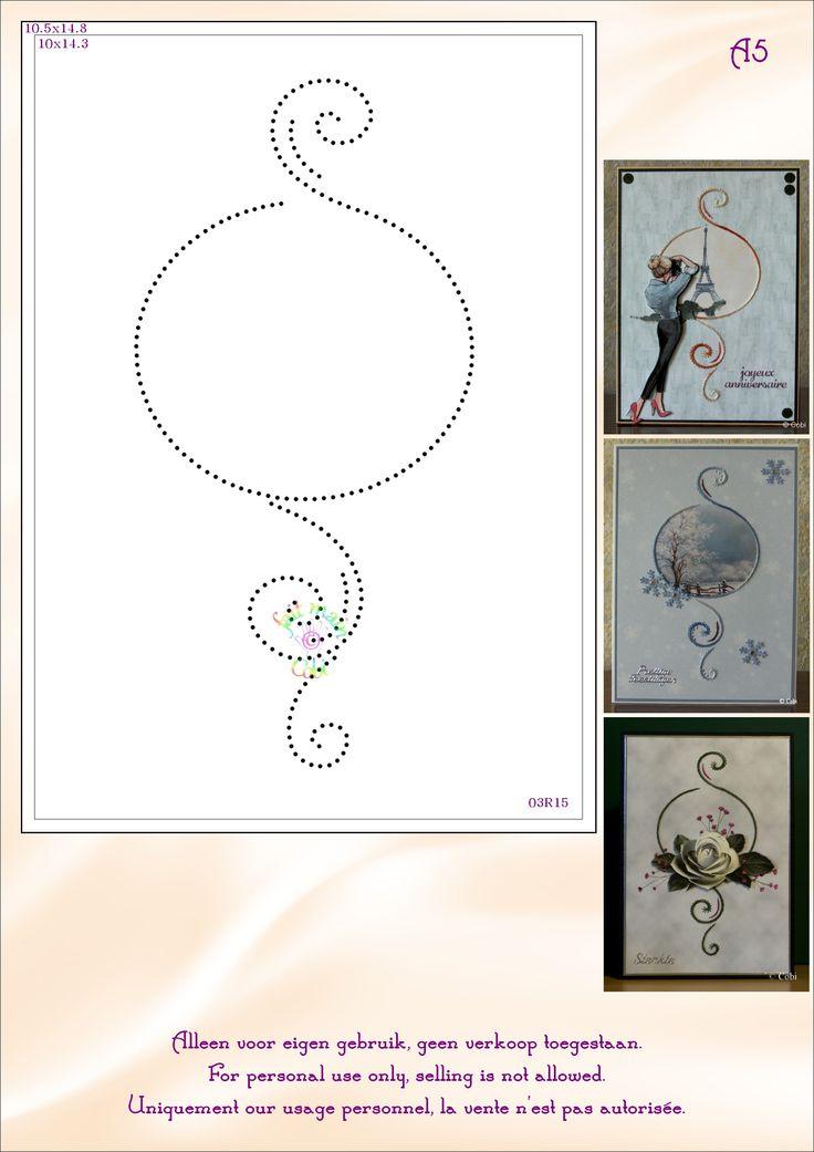 """broderie motif perso 03R15 ..... faite pour http://rubicamag.centerblog.net/ à broder en 1-6 (grands motifs), 1-5 (petits motifs) et 1-4 (""""ombre"""")"""