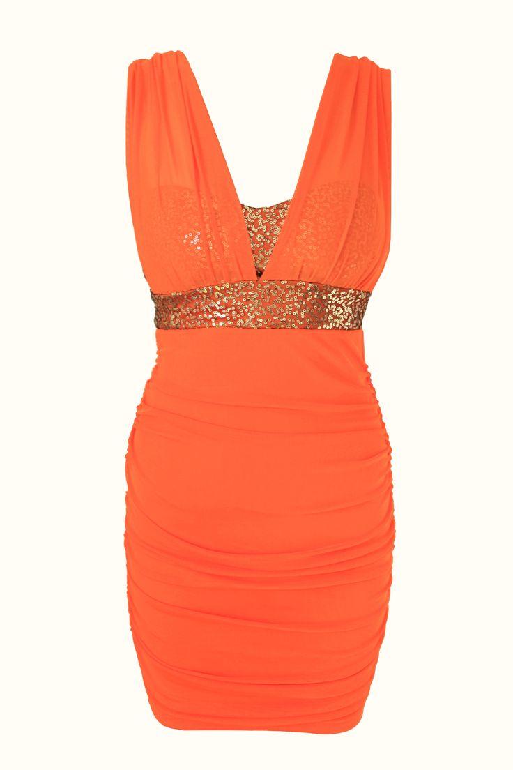Short Evening Dresses Club Wear Clothes  $16.00