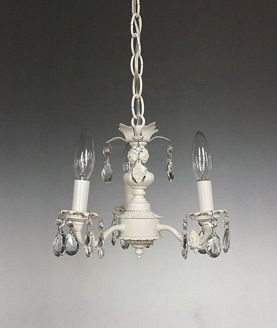 lamps on pinterest chandelier lighting shabby chic style and white. Black Bedroom Furniture Sets. Home Design Ideas