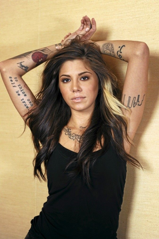 Christina Perri n Paris - Christina Perri Photo (31260540) - Fanpop ...
