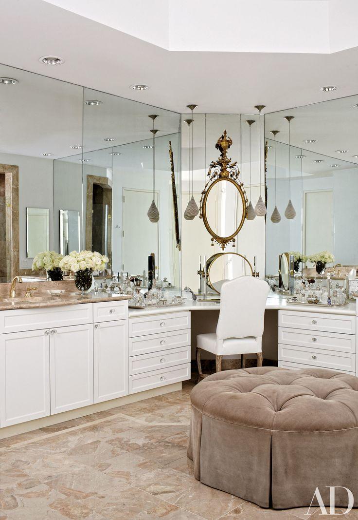 7 best modern baroque design images on pinterest dream for Baroque style bathroom