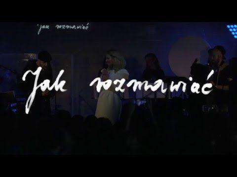 Marika feat. Skubas - Jak rozmawiać - YouTube