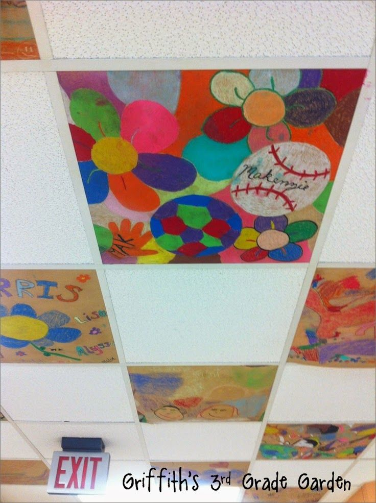 Classroom Ceiling Ideas : Best ceiling tile images on pinterest book quotes