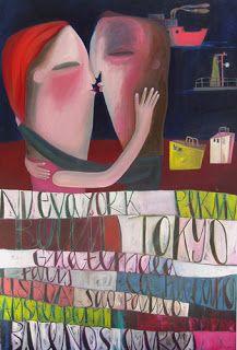 artaboo: Marina Anaya (pintura)