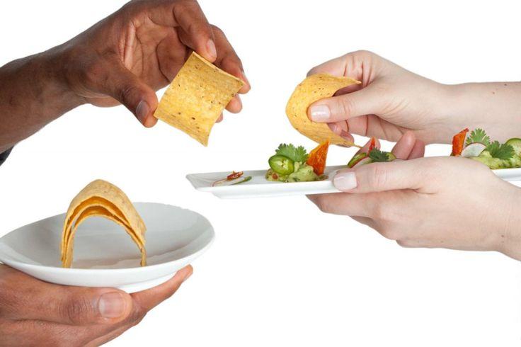 Addio spreco di cibo, arriva il food sharing