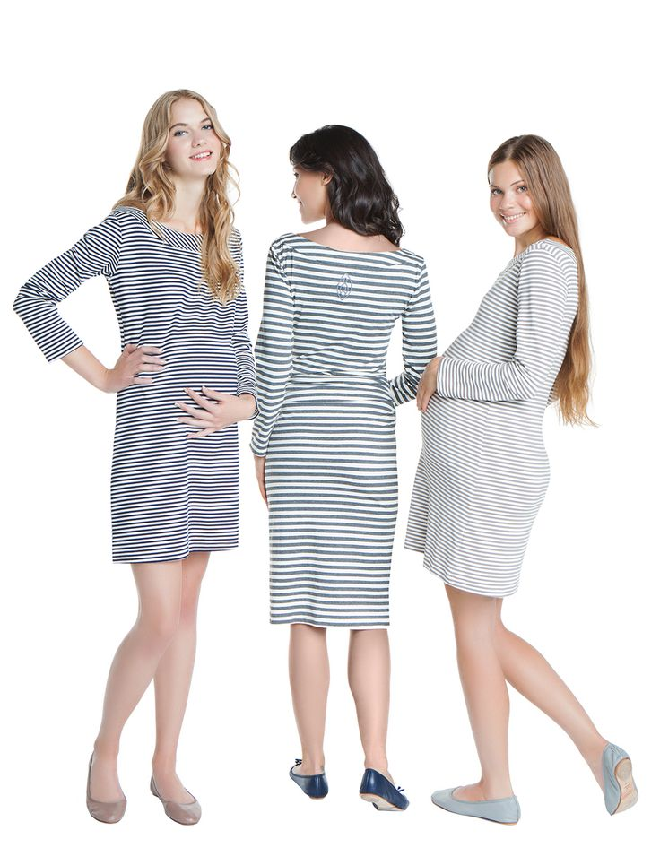 nanarise maternity | proud mom to - be | love for stripes | SHOP |