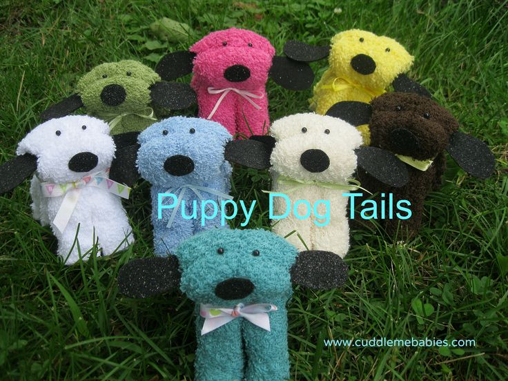 1000 Images About Baby Shower Favors Baby Washcloth Baby